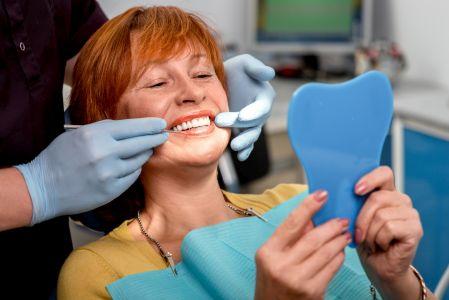 protetyka stomatologia